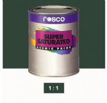 Rosco Supersat Imperial Green Paint